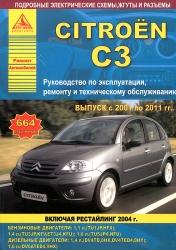 CITROEN C3 (2001-2011) бензин/дизель