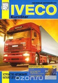 IVECO EuroStar. Устройство автомобиля. Каталог деталей